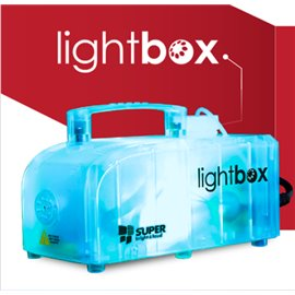 Maquina de Humo LightBox Superbright