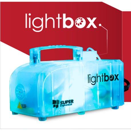 Maquina de Humo LightBox Superbright