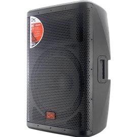 """Bafle amplificado de15"""" pulgadas QMC 15-400 con procesador DSP"""