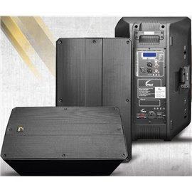 Bafle amplificado MELO DSP1560D