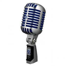 Micrófono Shure Super 55