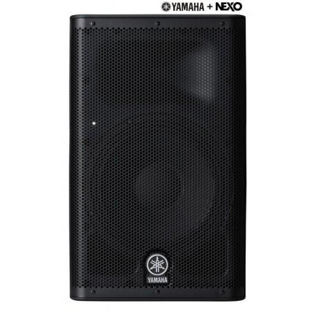 Bafle Amplificado Yamaha DXR 8