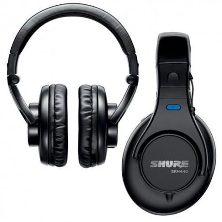 Audífonos Shure SRH440