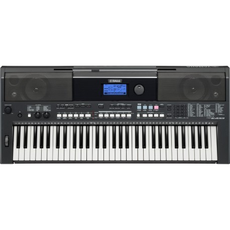 Teclado portatil Yamaha PSR-E433