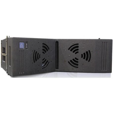 Caja Activa para Arreglo Lineal Elipsis Audio LA-212A