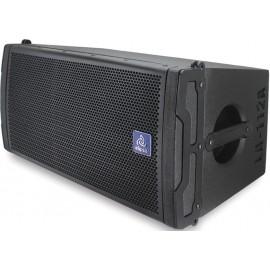 Caja Activa para Arreglo Lineal Elipsis Audio LA-112A Twin