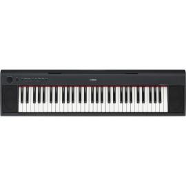 Piano Electrónico Yamaha NP-11