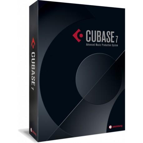 Software Cubase 6.5 de Producción Musical Avanzada