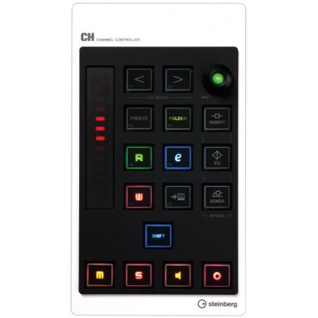Controlador Steinberg CMC-CH