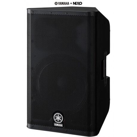 Bafle Amplificado Yamaha DXR 15