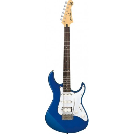 Guitarra Eléctrica Yamaha Pacifica PAC012 Negra