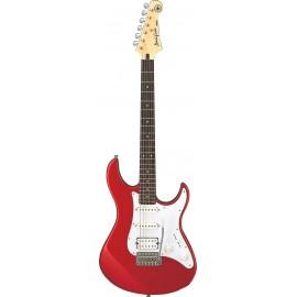 Guitarra Eléctrica Yamaha Pacifica PAC012 Roja