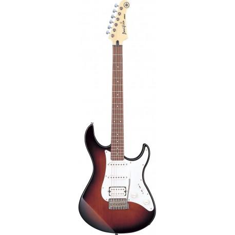 Guitarra Eléctrica Yamaha Pacifica PAC112J OVS