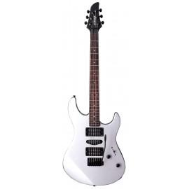 Guitarra Eléctrica Yamaha RGX121Z Falt Silver