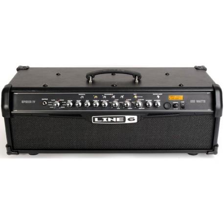 Amplificador Line 6 Spider IV HD 150