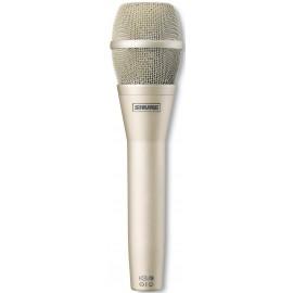 Micrófono Shure KSM9/SL