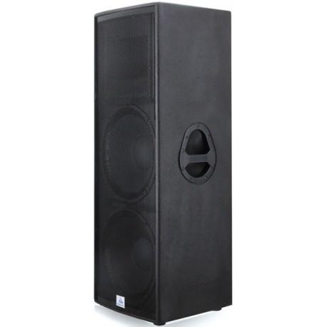 Bafle amplificado Elipsis audio C-215A FLEX