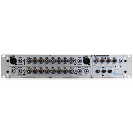Amplificador Backstage 4LX4