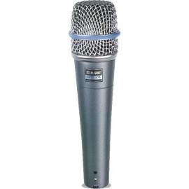 Micrófono Shure Beta 57A