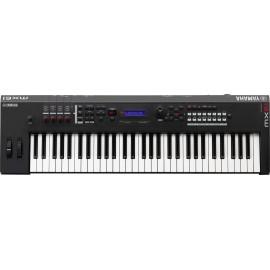 Sintetizador Yamaha MX61