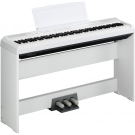 Piano Digital Yamaha P-105