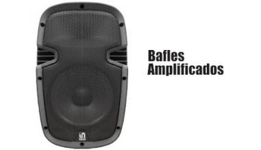 Bafles Amplificados
