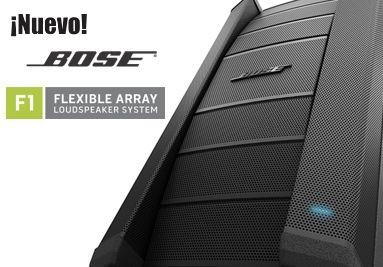 Bose F1